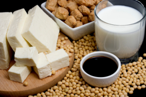 soy, tofu,
