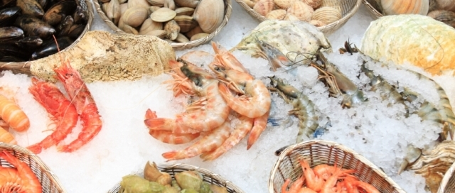 Shellfish for thyroid health