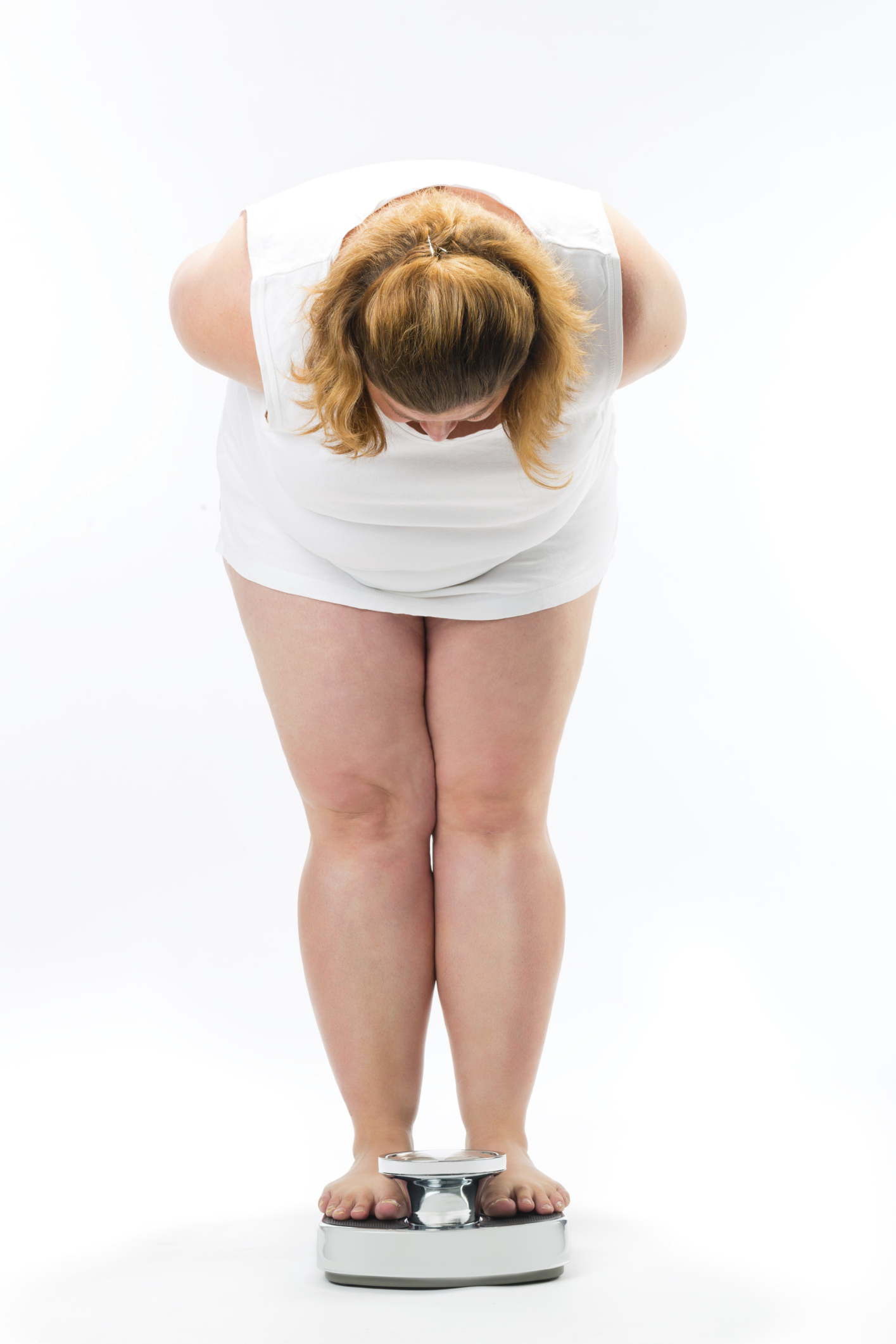 Low Body Temperature Linked To Obesity In New Study Wilson S