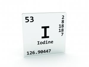 Another successful iodization program wilsons syndrome iodine symbol i element of the periodic table urtaz Choice Image